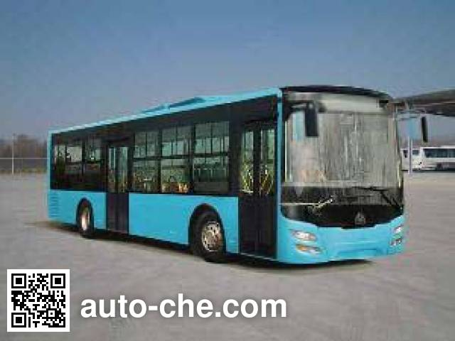 Huanghe JK6109GN city bus