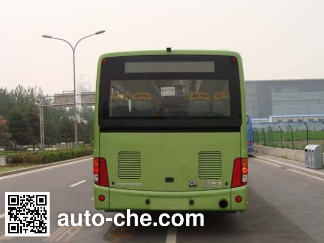 Huanghe JK6129GN5 city bus