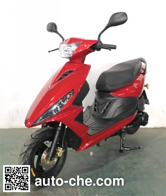 Jianlong JL125T-4 scooter