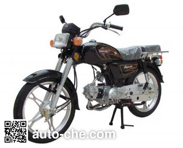 Мотоцикл Kinlon JL70-20 (серия № 284) Китай (Auto-Che ru)