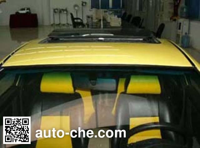 Geely легковой автомобиль JL7185XU1