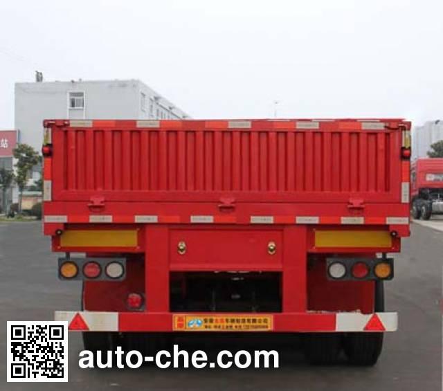 Wanjun JLQ9400 trailer