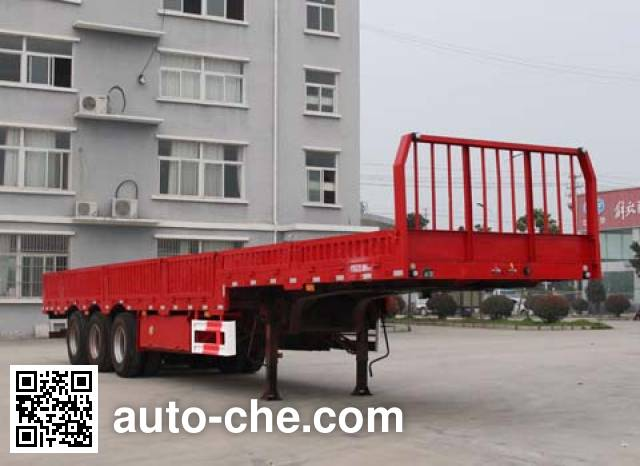 Wanjun JLQ9401 trailer