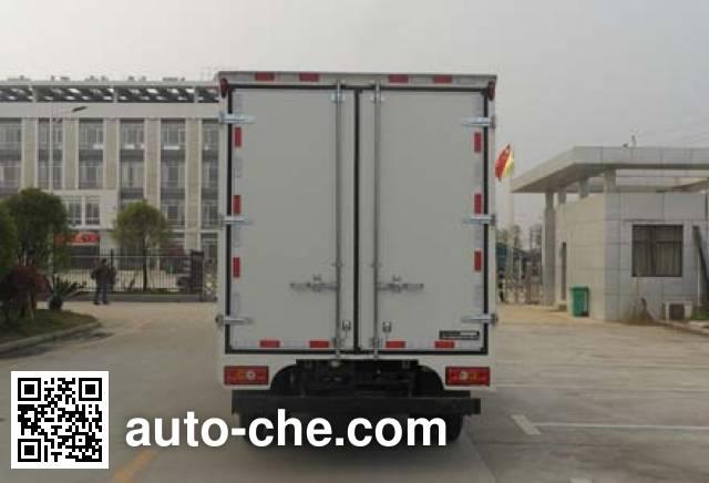 Jiangling Jiangte JMT5042XXYXG2 фургон (автофургон)