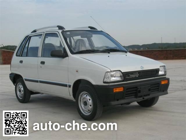 Электрический легковой автомобиль (электромобиль) Jiangnan JNJ7000EVA3