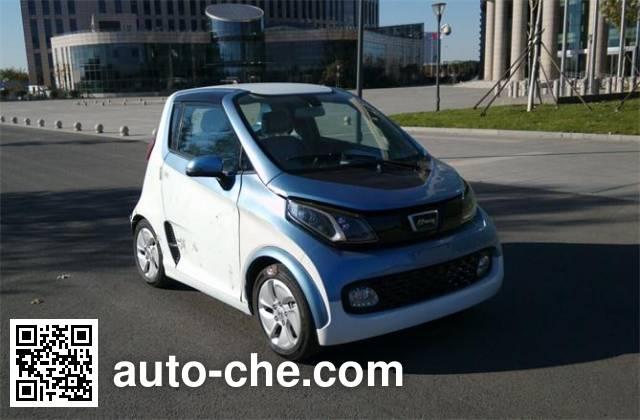 Электрический легковой автомобиль (электромобиль) Zotye JNJ7000EVK