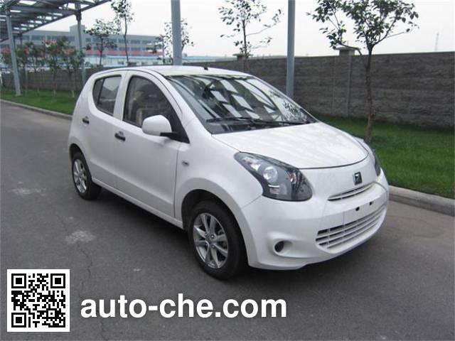 Электрический легковой автомобиль (электромобиль) Zotye JNJ7000EVX