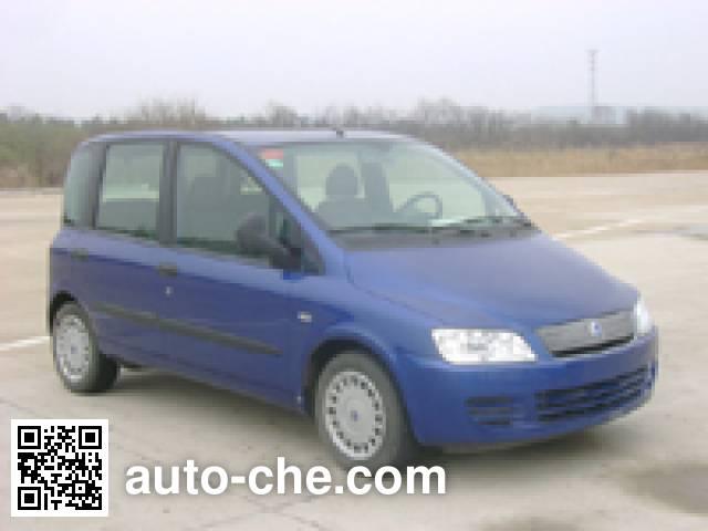 Легковой автомобиль Zotye JNJ7160
