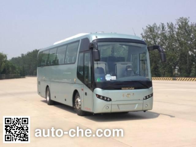 Young Man JNP6108V1 luxury coach bus