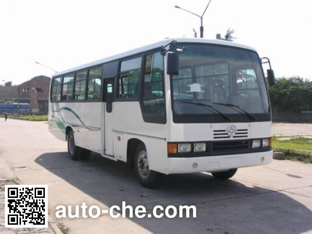 亚星牌JS5111XCC餐车
