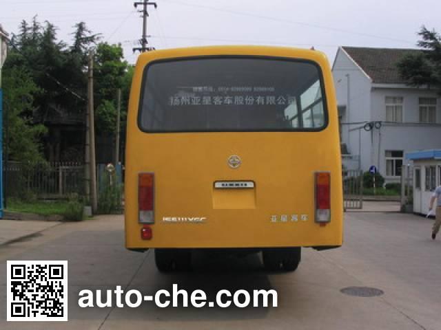 亚星牌JS5111XGC工程车