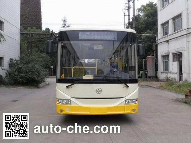亚星牌JS5120XLHJ1教练车