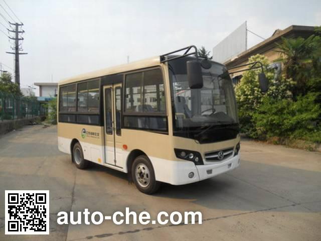 AsiaStar Yaxing Wertstar JS6550GP city bus
