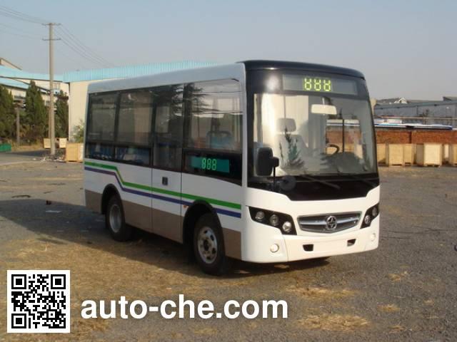 亚星牌JS6550T轻型客车
