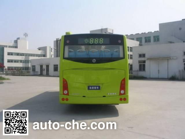 亚星牌JS6906GHCP城市客车