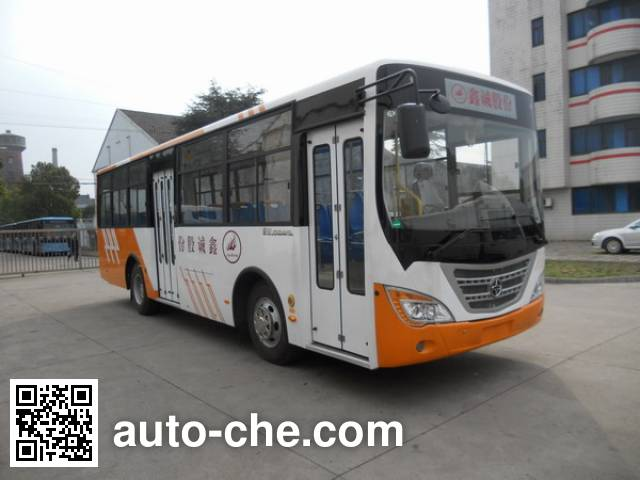 亚星牌JS6101GCP城市客车