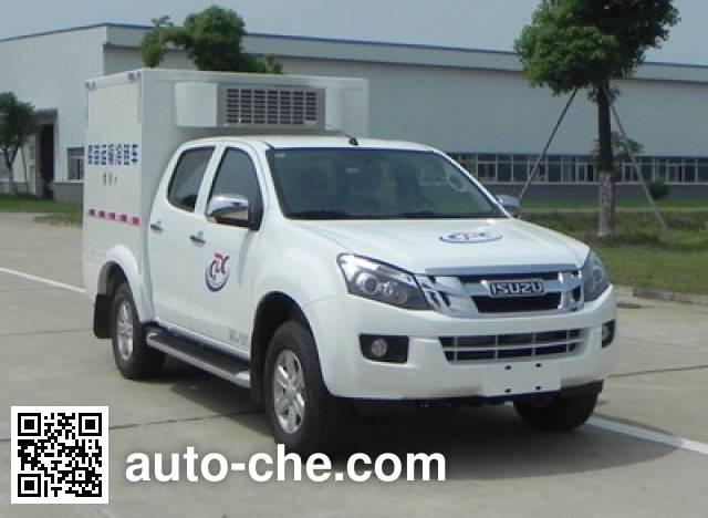 JMC JSV5031XLLMSA4 cold chain vaccine transport medical vehicle