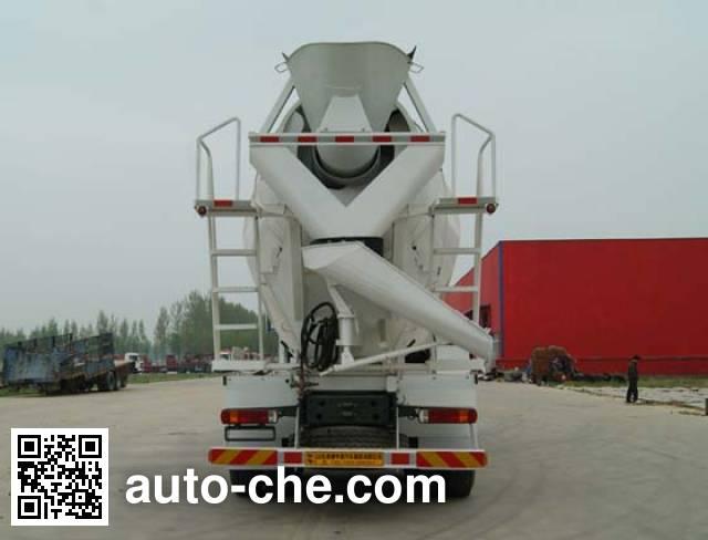 Jiayuntong JTC5310GJBZ7 concrete mixer truck