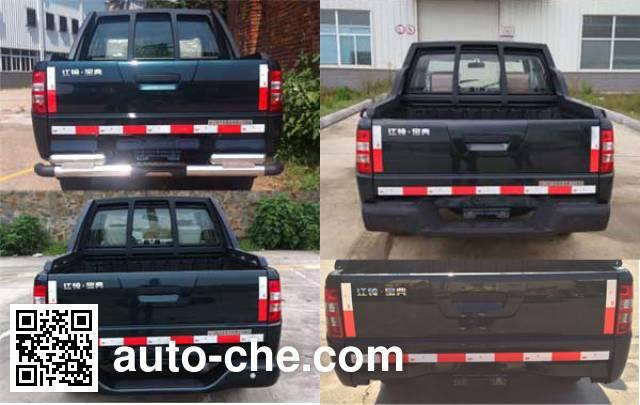 JMC JX1020PSDC5 pickup truck