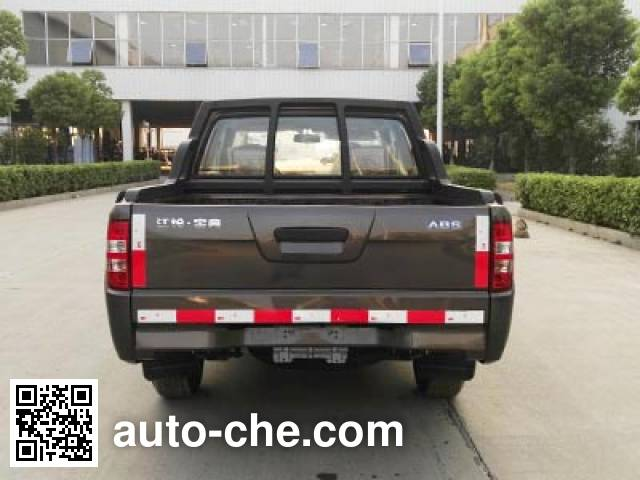 JMC JX1030TSD5 pickup truck