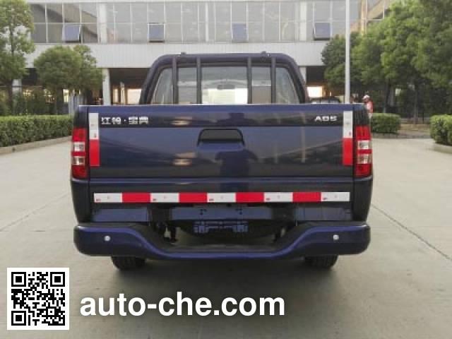 JMC JX1030TSG5 pickup truck