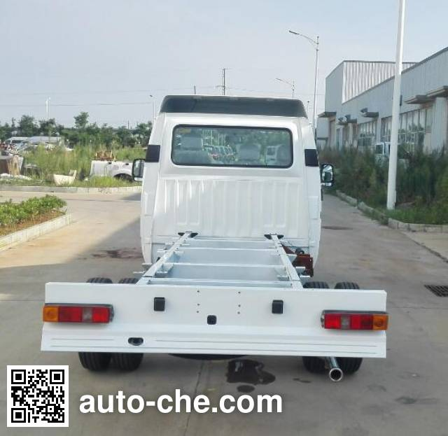 JMC JX1040THA25 truck chassis