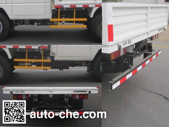 JMC JX1041TSCB24 cargo truck