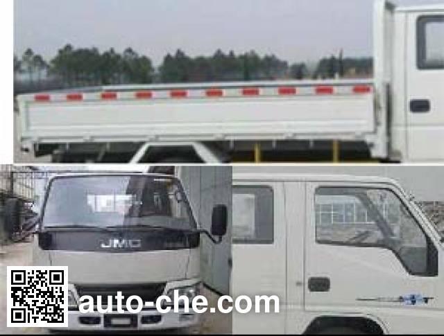 JMC JX1041TSGB24 cargo truck