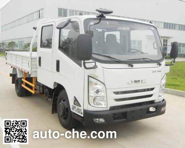 JMC JX1044TSG25 cargo truck