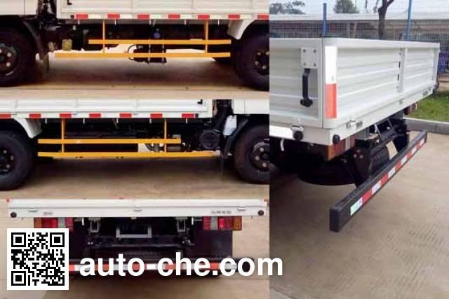 JMC JX1045TG25 cargo truck