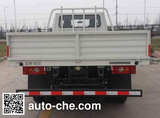 JMC JX1061TSG25 cargo truck