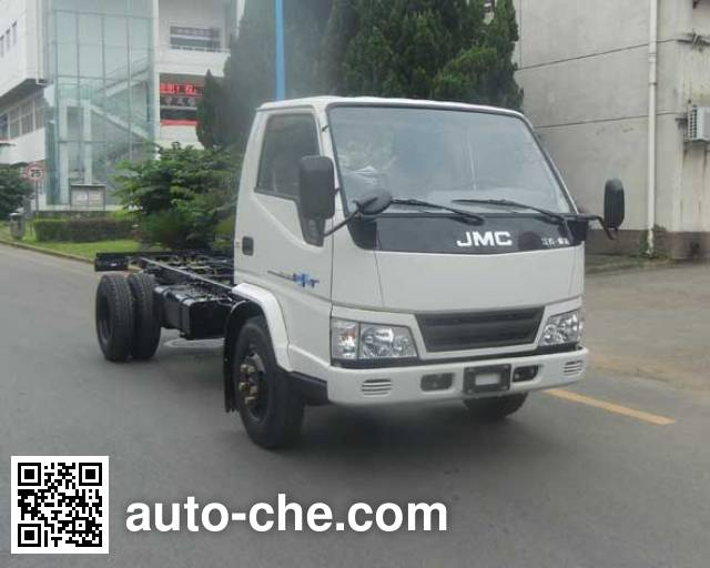 JMC JX1071TG25 truck chassis