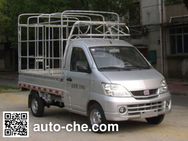 JMC JX5020CCYMEV electric stake truck