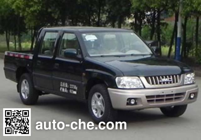 JMC JX5023XLHM driver training vehicle