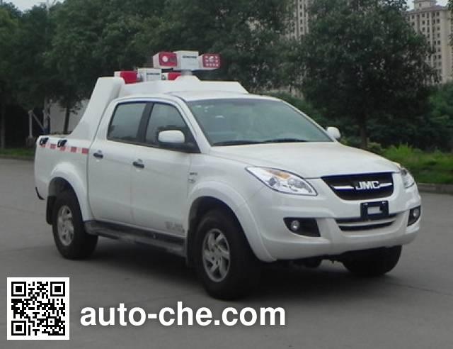 JMC JX5032XKCZSA5 investigation team car