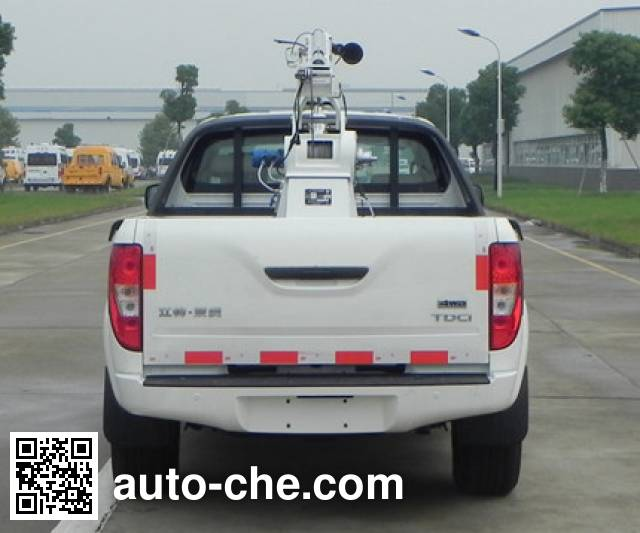 JMC JX5033XJEMS2 monitoring vehicle