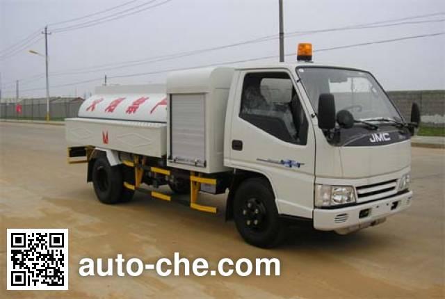 JMC JX5042GJYDL2 fuel tank truck