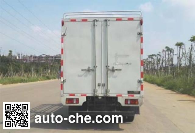 JMC JX5044CCYXGC2 stake truck