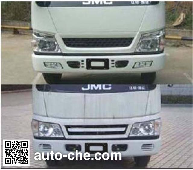 JMC JX5044CCYXSC2 stake truck
