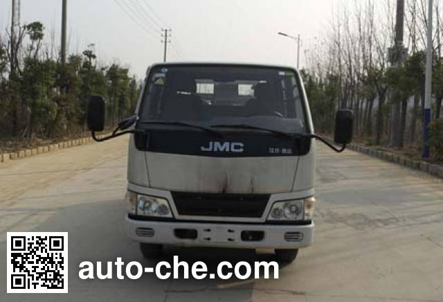JMC JX5044TQZXSG2 wrecker