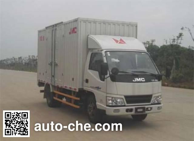 JMC JX5044XSHXGA2 mobile shop