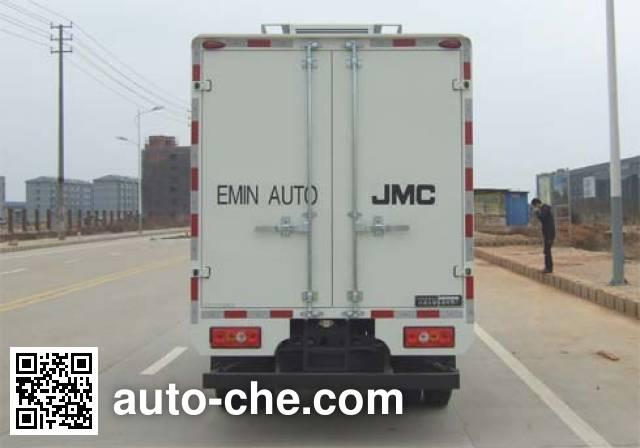 JMC JX5044XXCXG2 propaganda van