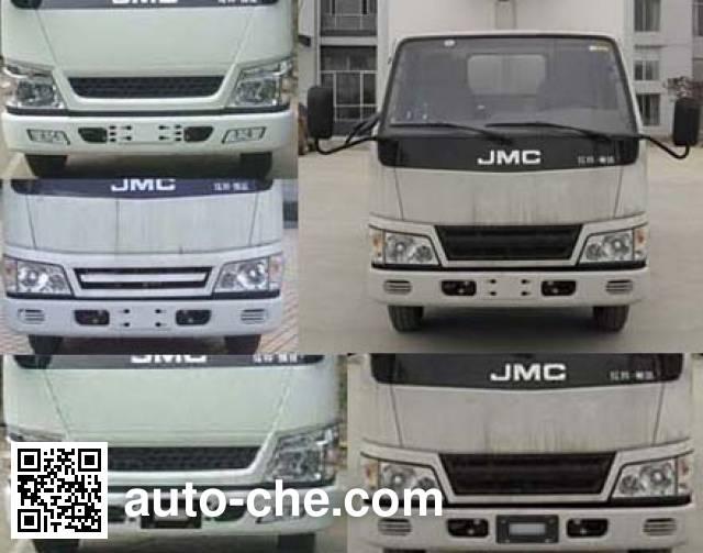 JMC JX5044XYYXG2 medical waste truck