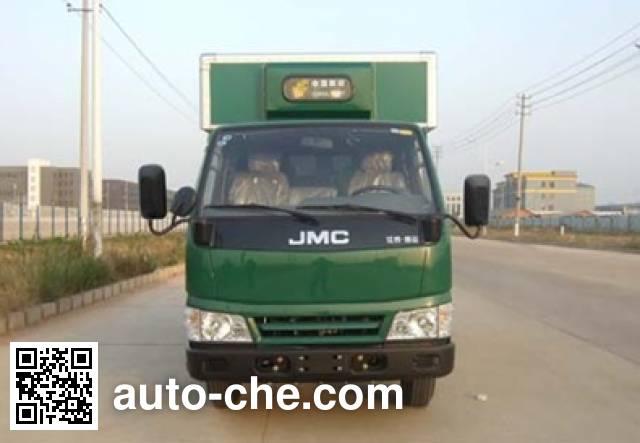 JMC JX5044XYZXSG2 postal vehicle