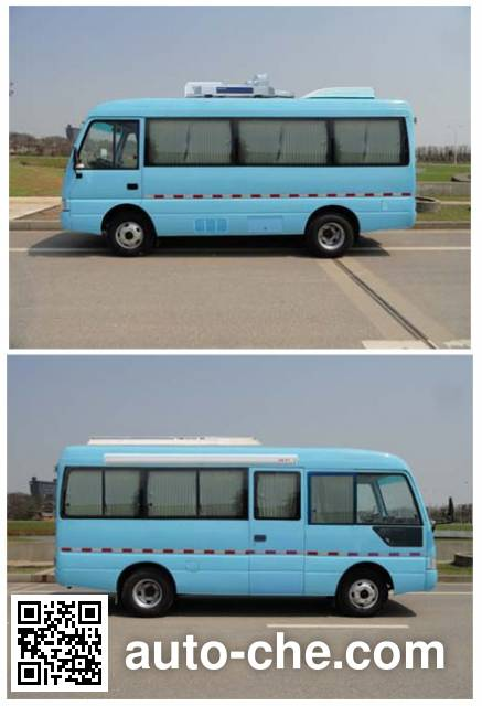 JMC JX5050XLJVDF motorhome