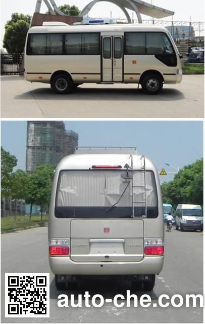JMC JX5056XLJVDF motorhome