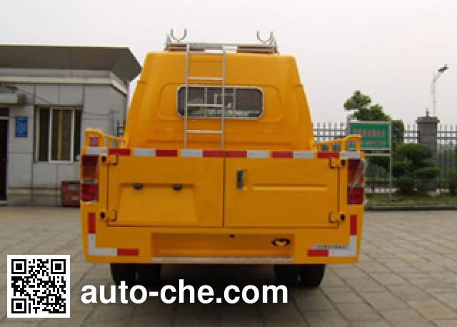 JMC JX5060XGCML2 engineering rescue works vehicle