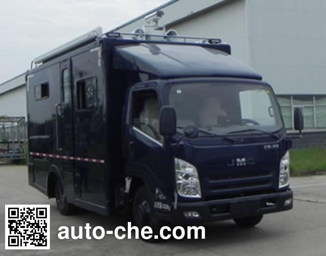 JMC JX5063XTXML2 communication vehicle