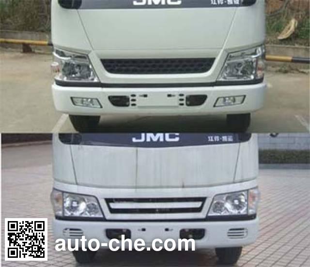 JMC JX5064JGKXSG2 aerial work platform truck