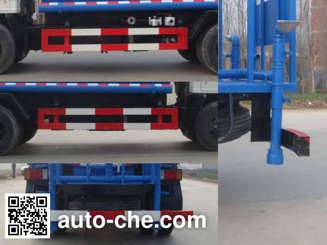 JMC JX5065GSSXG2 sprinkler machine (water tank truck)